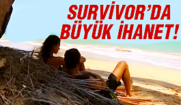 Survivor'da neler oluyor!
