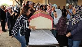 Diyarbakır'da toprağa verildi!