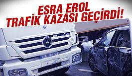 Esra Erol'dan şok eden haber!
