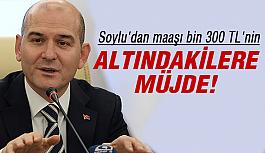 Çalışma Bakanı açıkladı!