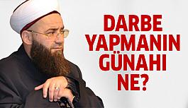 Cübbeli Ahmet açıkladı! Meğerse..