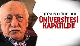 Fethullah Gülen'e şok!