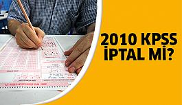 2010 KPSS için hükümetten flaş karar!