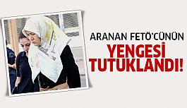 Adil Öksüz'ün yengesi ve 16 polis tutuklandı!