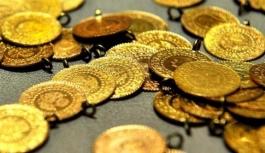 Çeyrek altın fiyatları yükseliyor