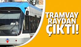 İstanbul da tramvay kazası! Yaralılar var..