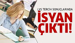 LYS sonuçlarını bekleyenler dikkat!