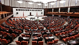 Milyonların beklediği yasa Meclis'te kabul edildi
