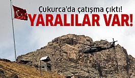 PKK yine saldırdı!