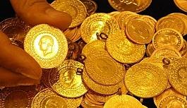 Çeyrek Altın Fiyatları Yükselişe...
