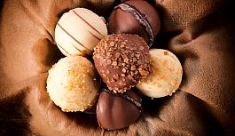 Çikolatanın tadı dinlediğin müziğe göre değişiyor