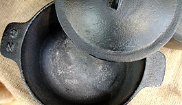 Demir döküm tencere kullanmanın sağlıklı faydaları