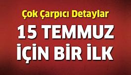 İstanbul'daki ilk '15 Temmuz' iddianamesi hakkında...