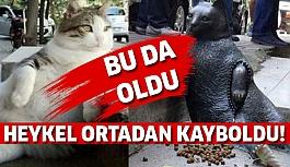 Kadıköy belediyesi 'çalındı' dedi...