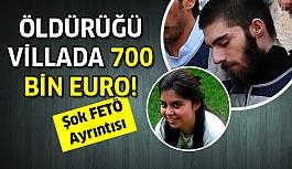 Münevver Karabulut'un cinayetinde Şok FETÖ Ayrıntısı!