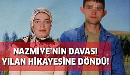 Nazmiye Ç. cinayetinde yeni açıklama...