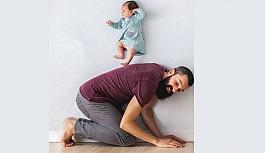 Baba şefkati çocuktaki davranış bozukluklarına çare oluyor