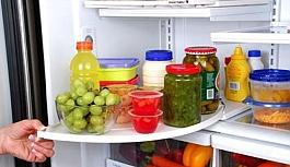 Gıdaları Saklamanın Püf Noktaları