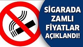 İşte zamlı sigara fiyatları listesi