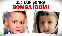Kayıp çocuklarla ilgili bomba iddia ortaya çıktı!