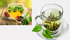 Melisa ve Beyaz Çayın Faydaları