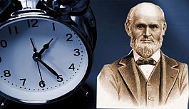 Çalar Saatin İcat Edilme Hikayesi...