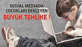 Çocukların Sosyal Medya Bağımlılığı İçin Önlem Alın