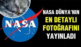 Dünya'nın En Detaylı Fotoğrafını NASA Yayınlandı!