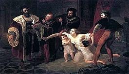İşte Tarihte Ölü Bedenleri Olay Olan Kişiler