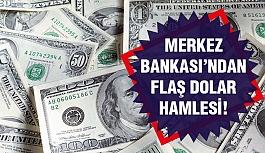 Merkez Bankası Bir adım daha attı!