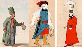 Osmanlı Cellatları'nın Bilinmeyen Yönleri