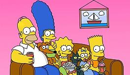Radyo ve Televizyon Üst Kurulu'ndan 'The Simpsons'a Ceza