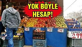 Rafa Gelene Kadar 1.90 Lira Ama Satışı 99 Kuruş !