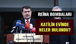 Reina saldırganı hakkında flaş açıklamalar!