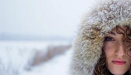 Soğuk Havalar Psikolojinizi Bozmasın...