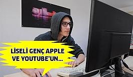 Apple'dan Sonra Şimdide Youtube'da Büyük Açık !