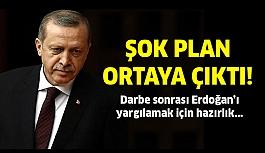 Darbeciler Erdoğan İçin...