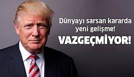 Donald Trump:Göçmen Kararnamesi Bir Hafta İçinde Hazır!