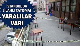 İstanbul-Kadıköy'de Çatışma!