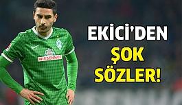 Mehmet Ekici Açıkladı: Fenerbahçe İle Anlaşmamı...