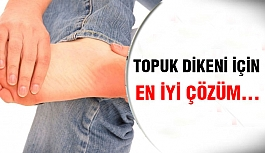 Topuk Dikeni Ağrılarınız İçin Basit Tedavi