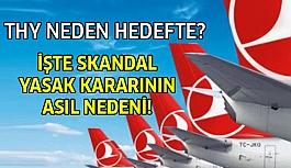 ABD'nin Türkiye yasağının arkasındaki asıl neden!