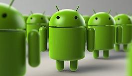 Android Sürümünde Bulunacak Birkaç Özellik Şimdiden Sızdırıldı!