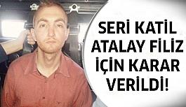 Atalay Filiz'le ilgili yeni şok!