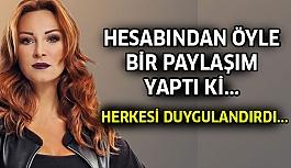 Pınar Altuğ'dan Duygu Dolu Paylaşım...