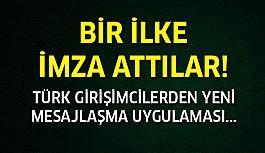 Türk Groop Geliyor!