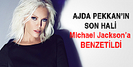 Ajda Pekkan'ın son hali...
