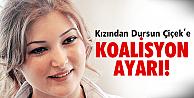 'AKP ile koalisyon yapan parti...'