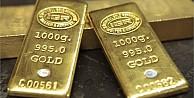 Altın fiyatları çoştu!