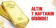 Altın fiyatları şaşırttı!